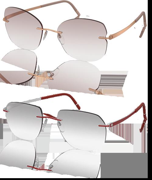8e245b121b9 Silhouette Momentum brillen: iconisch minimalistisch   Roermond